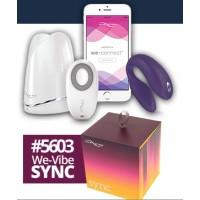 We-Vibe Sync фиолетовый