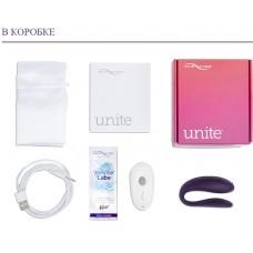 We-Vibe Unite фиолетовый